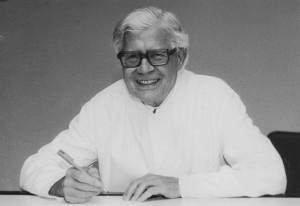 Dr. Max Otto Bruker