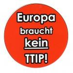 Europa braucht kein TTIP 1