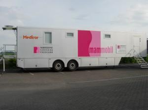 Mammographie 2