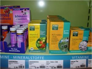 Nahrungsergänzungsmittel_Bio-Supermarkt_NemV_,Nahrungsmittel_Praeparat