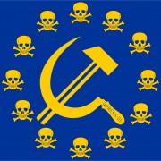 Flag_of_Europe-Skull-Freibeuter-toedliches-Europa-Polit-Kmmissare-qpress-180x180