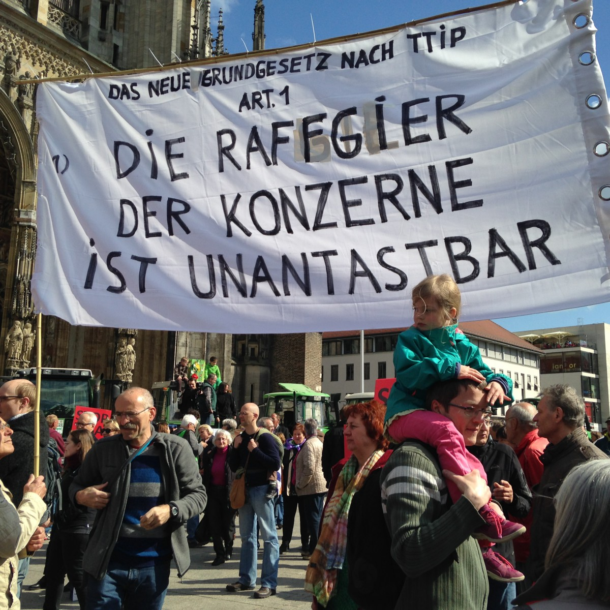 Demo TTIP Ulm/Do. 18.04.2015