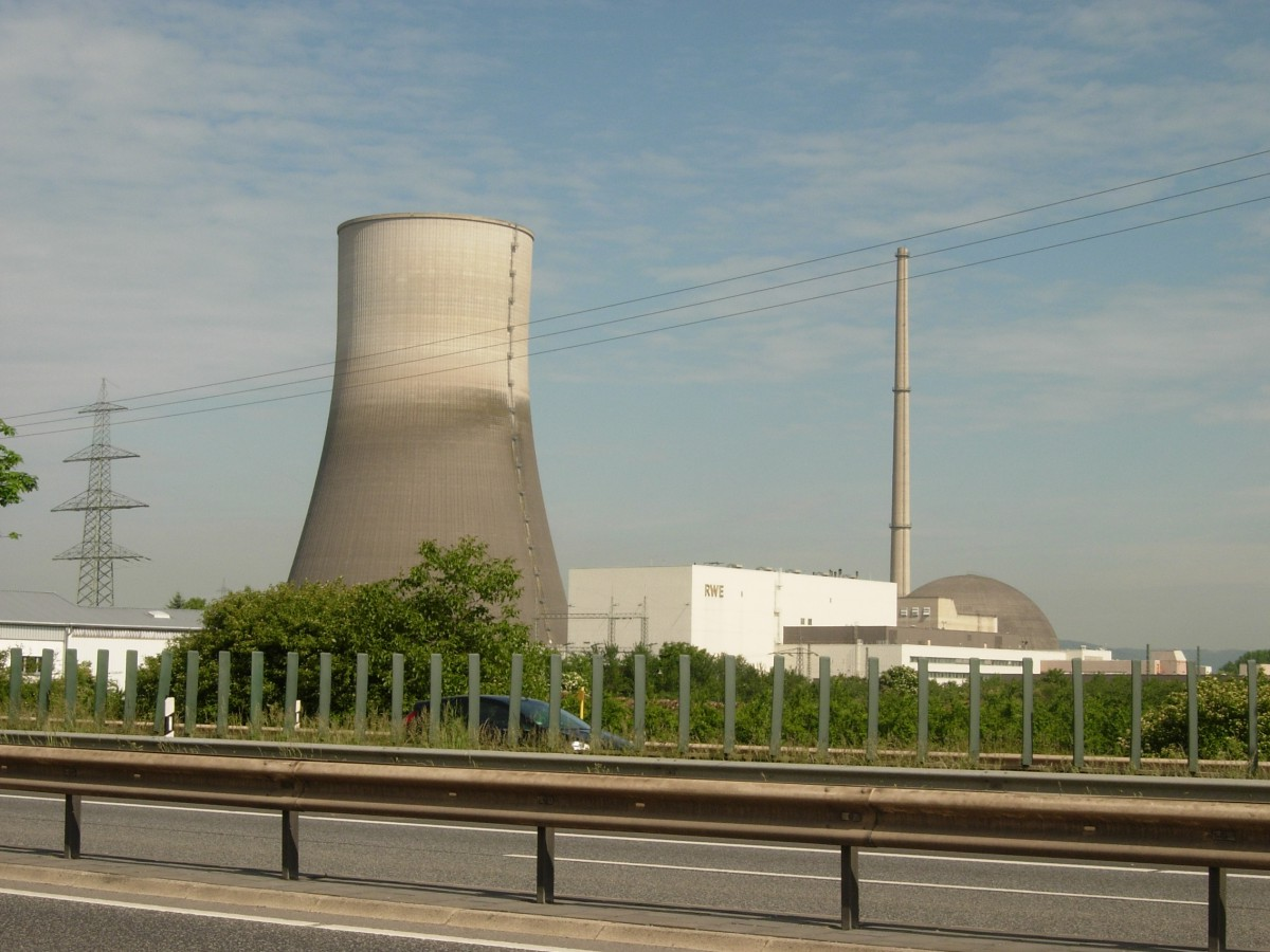 Atomkraftwerk Mülheim-Kärlich