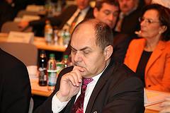 Christian Schmidt Bundesminister für Ernährung und Landwirtschaft