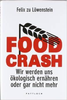 Buchcover Food Crash