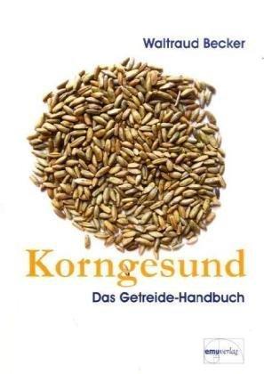 Buchcover Korngesund