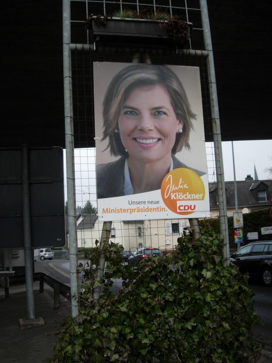 Julia Klöckner 3