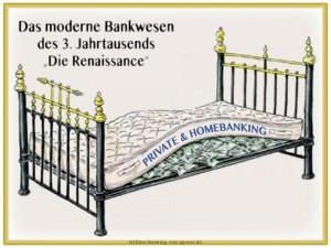 Bankwesen_Bankenrettung_Bankenrettungsfond_Bad_Bank_Notenbank_Inflationsrate_Rettungsschirm_Eurokrise_Privatbanken_Finanzkrise_Sparstrumpf_Negativzins_qpress-300x225